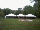30 x 90  frame tent