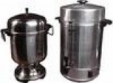 Coffee pots. 55-100 cup
