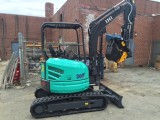 Excavator 3.5 Ton